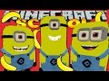 Minecraft School : GOING TO SEE THE MINIONS MOVIE!