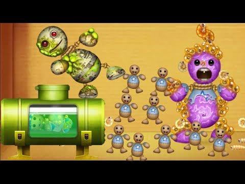 Kick the Buddy - Stuff Bio Weapons New Unlocked Android Gameplay Part 11