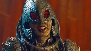 The Ice Queen | Empress of Mars | Doctor Who | BBC