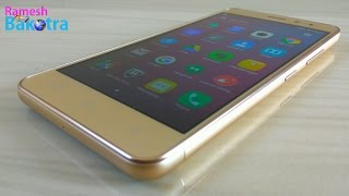 Lenovo K6 Power Full Review and Unboxing