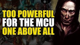 Download Too Powerful For Marvel Movies: The One Above All Video