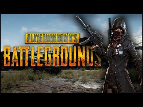 PlayerUnknown's Battlegrounds - The Best Worst DUO EVER! )