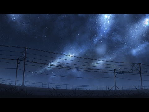 Painting Starry Night Sky Using Photoshop