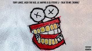 Download TAlk tO Me (REMIX) Tory Lanez Feat. Lil Wayne, Rich The Kid & DJ Stevie J Video
