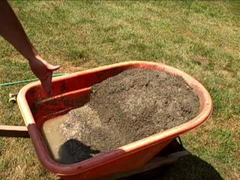 How to Install Stepping Stones 1 of 2 | Shelton CT Landscape Designer