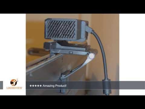 Bobonida Kinect Sensor TV Mount Clip for Xbox One | Review/Test