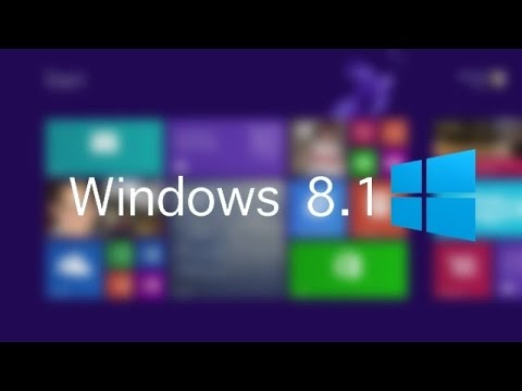 HOW TO ACCESS BIOS SETTING IN WINDOWS 8.1