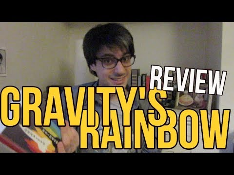 Xxx Mp4 Gravity 39 S Rainbow By Thomas Pynchon REVIEW 3gp Sex
