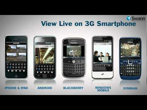 Swann SMARTPHONE Chapter Video for Costco UK