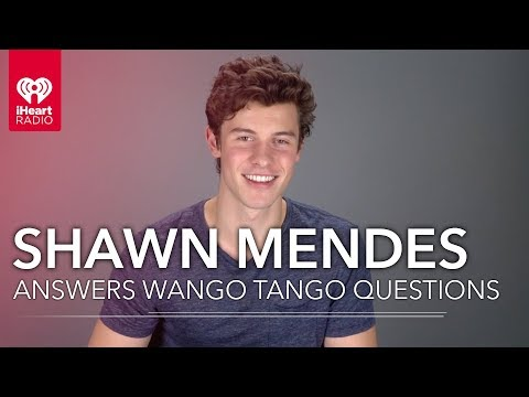 Will Shawn Mendes Stage Dive With 5SOS At Wango Tango?!? | 2018 Wango Tango