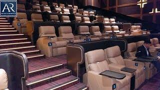 AMB Cinemas Inside Complete View | Mahesh Babu | AR Entertainments