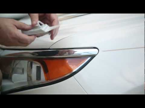 How to Improve Automotive Color Match - Creating Tri-stage Sprayout Panels