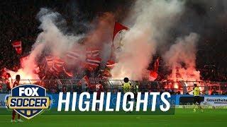90 in 90: Borussia Dortmund vs. Bayern Munich | 2018-19 Bundesliga Highlights