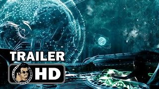 ALIEN: COVENANT Official Prologue + Trailer (2017) Michael Fassbender Sci-Fi Horror Movie HD