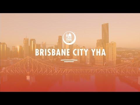 Brisbane City YHA