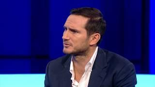 Liverpool v Chelsea: BT Sport pundit Frank Lampard makes big game prediction