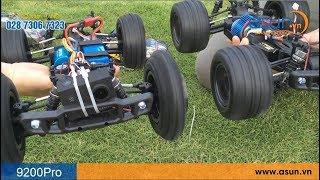Xe Đua Điều Khiển Tốc Độ Cao Rc Car Buggy Hongnor X1 Cover GT 142km