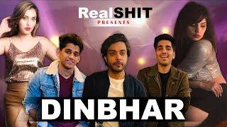 DINBHAR | Dilbar Parody | RealSHIT