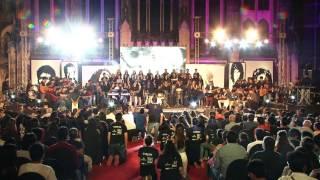 ISTORIA - 100 Musicians Together for Amit Trivedi