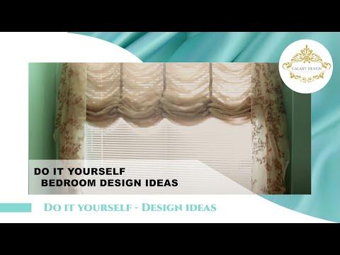 Video #2: Window Treatment Ideas | Custom Window Treatments | Galaxy Design