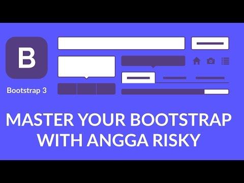 Customize Transparent Navbar Bootstrap Tutorial