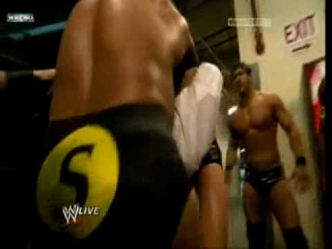 The WWE NEXUS