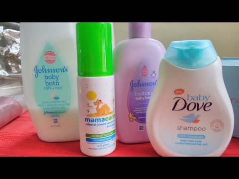 Best baby products for kids below 5years sunscreen mama earth review