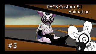 PAC3/PPM2 GMOD] How To Make A Custom UV Map Using PPM2