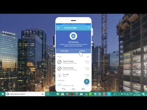How to Block Calls on an Android | Block Scam Phone Calls
