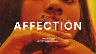 "Daniel Caesar Type Beat ""Affection"" R&B Guitar Soul Instrumental 2019"