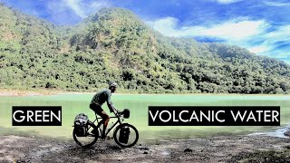 Volcano HUNTING in Central America! By Bike, Board & Foot [EP.16]