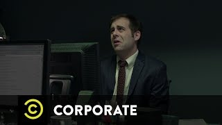 Corporate - Downtime with Matt and Jake - Here