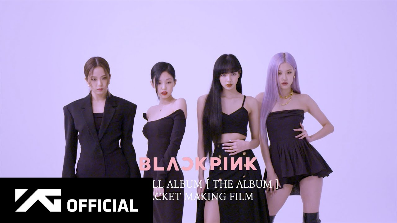 Bet You Wanna (Feat. Cardi B) - BLACKPINK