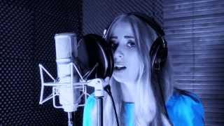 La La La - Naughty Boy ft. Sam Smith - Cover by Megan Rowe