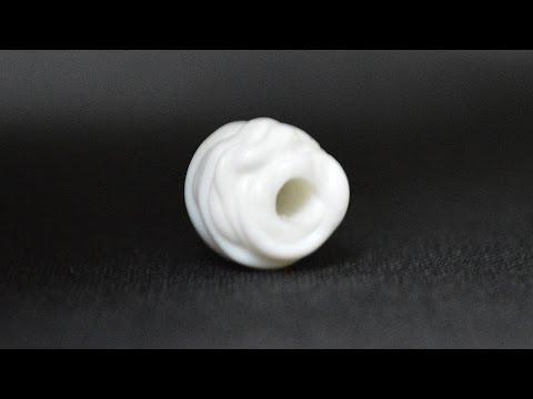 DIY: HANDMADE PLASTIC BEADS (PART ONE)