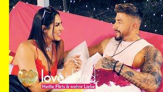 Ricarda & Mischa: Bleibt er ihr treu? | Love Island - Staffel 3 #1