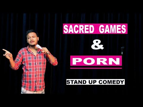 Xxx Mp4 Sacred Games Amp Porn Stand Up Comedy Ft Rahul Rajput 3gp Sex