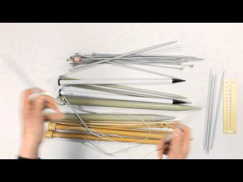 How to Knit - Knitting Basics - Learn Easy Knitting