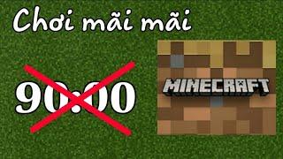 Game Minecraft Trial đã bị fix những gì??  Giải đáp..