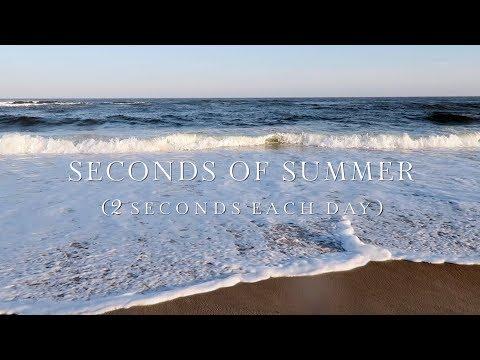 Seconds of Summer 2017