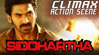 Siddhartha Climax Fight Scene | Best Climax Scene Ever | 2018 Latest Hindi Dubbed Action Scenes