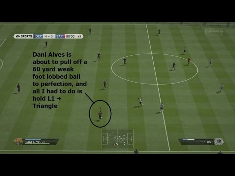 FIFA 14: 10 Annoying Things That Should Be Sorted For FIFA 15