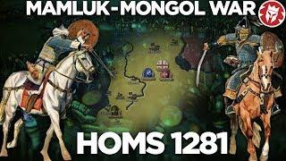 Mongol Invasions - Mamluk-Ilkhanate Wars DOCUMENTARY