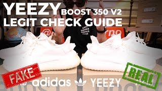 real yeezy boost 350 white | Music Jinni