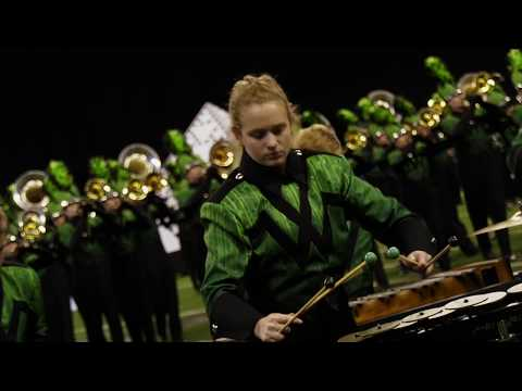 FINALIST FEATURE: The Woodlands H.S Marching Band 2017
