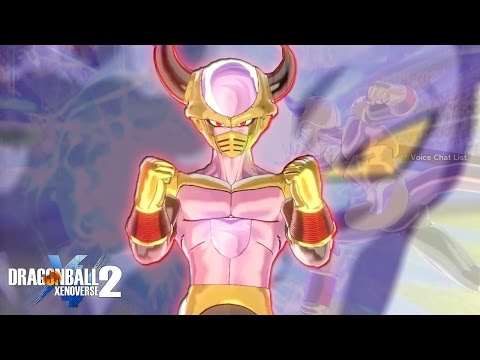 KAMEHAME-HAKAI! THE NEXT GOD OF DESTRUCTION! World Tournament Gameplay | Dragon Ball Xenoverse 2