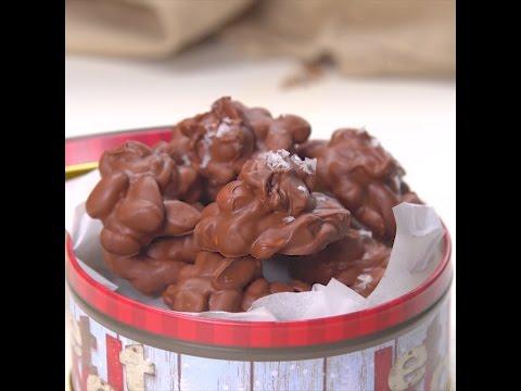 Crock-Pot Candy
