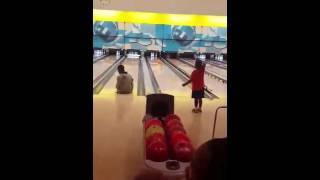 Fail!!! When bowling goes wrong add me wafflecolored93