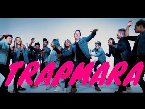 Xxx Mp4 TRAPMARA Video Oficial 15 Años Amara Que Linda Papa Eddi 3gp Sex