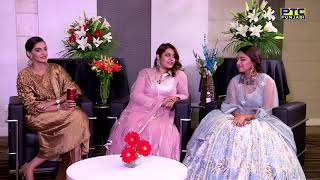 VEERE DI WEDDING STAR CAST I  PTC SHOWCASE I FULL INTERVIEW I PTC PUNJABI